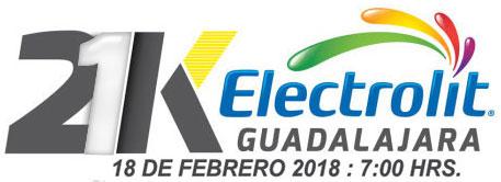 Guadalajara Half Marathon